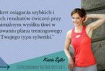 Strefa04 / Już teraz zrób darmowy test sylwetki Kasi Żytko- licencjonowanej trenerki fitness i poznaj swój typ sylwetki oraz dobrany do niej plan treningowy, dzięki któremu już w 30 dni zauważysz rezultaty ćwiczeń. http://www.strefa04.pl/sylwetki-test #fitness #trening #dieta #odchudzanie