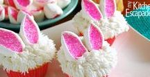 Holidays // Easter / The best Easter ideas on Pinterest!