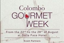 News, Events, Offers and Promotions! / Keep up with all the latest happenings at the Galle Face Hotels and our fabulous giveaways!