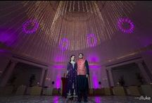 Weddings / An enchanting ever after at the Galle Face Hotel