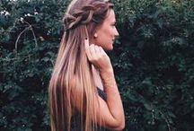 Beauty / Hair, makeup, nail art