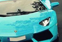 Extraordinary cars <3 <3