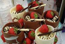 food & snacks <3