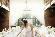 Summer Foundry Wedding / The Foundry, Long Island City, New York - Jen Huang Photography