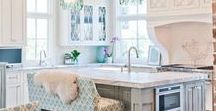 Home // Kitchens / Looking for kitchen design ideas? These are some good ones!