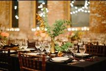 Fall Wedding at Pioneer Works / Pioneer Works, Brooklyn, NY - Vik Photography