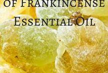 Essential Oils - Tinctures 1