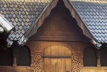 Architecture Norwegian 1