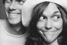 ::The Carpenters:: / ~ The beautiful voice of a lovely lady gone too soon. Karen Carpenter and her brother. So sadly missed, but her music lives on. ~