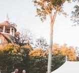 New Jersey Private Home Fall Wedding / Lauren & Geoff's Wedding