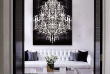 Decor / by Robyn Graff