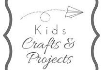 Kids Crafts and Projects