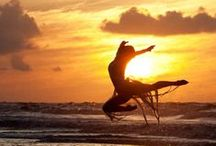 Dance To Live, Live To Dance..I Do! / Dance like nobody's watching.  Be free!   / by Toni Patton
