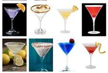 Good Food: Drinks / Adult only and kid-friendly, find the perfect drink for your get together. / by Toni Patton