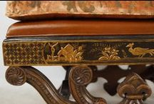 chinoiserie / by Theresa Cheek-Arts The Answer