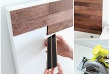DIY Projects / Great crafting, DIY, and printable projects from around the web.