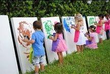 Celebrating :: Children's Parties