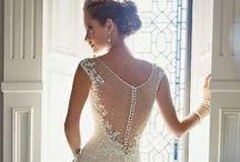 Wedding Gowns We Love / Wedding Gowns, Wedding Dresses