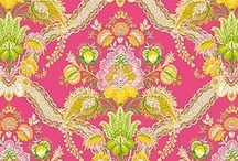 Pattern / by Lynne Kuhl