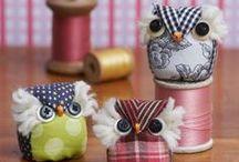 Sewing ideas / by Karen Elshoff