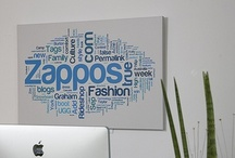 Brands We Love Working With / by CanvasPop