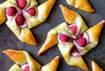 FOOD PASTRIES / by Debra Ward Prescott