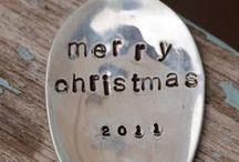 Christmas / by Jen Tobler