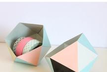 Crafts / by Lobelola