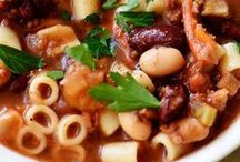Recipes: Soup Recipes / Soup recipes that are comforting and delicious and oh so easy!