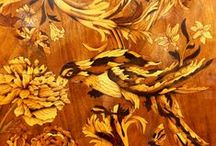 Furniture/Marquetry
