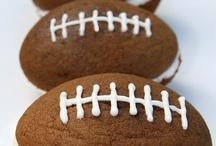 Party - Football / Super Bowl / by Jen Tobler