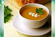 Soup Recipes - Tried & True / by Jen Tobler