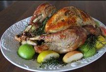 Thanksgiving / by Jen Tobler