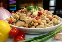 Salad Recipes / by Jen Tobler