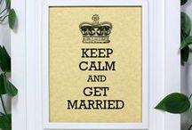 Wedding Tips & Tricks / Wedding Tips