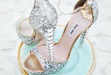 Bridal shoes!