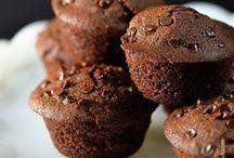 Recipes: Chocolate Recipes / Drool-worthy, delicious chocolate recipes to feed your chocolate craving!