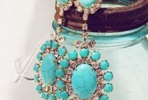 Color Trend: Turquoise