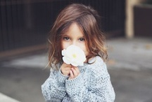 Lovely Littles / by Crafty Little Panda