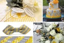 Color Trend: Grey & Yellow
