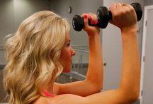 Healthy Habits / by Callie Barnes