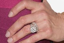 Celebrity Wedding Rings!
