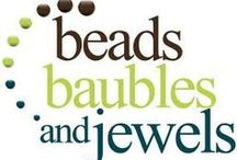 As Seen on Beads, Baubles and Jewels TV Show / Beads Baubles and Jewels – the source for jewelry making, beading, and metal work:  instructions, education and  projects from leading jewelry  designers, and instructors on PBS.  http://www.beadsbaublesandjewels.com/