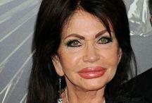 Botox / Botox addicted / by Selene Ghioni