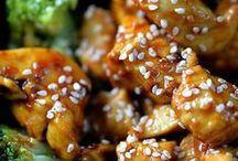 Recipes: Lighter Recipes / Delicious recipes made just a touch lighter!