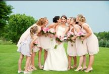 Bella Bridal Gallery Brides!  / Our beautiful Brides who we enjoyed working with!