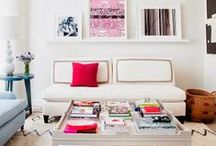 Living Room Envy / by CanvasPop