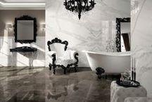 Floor Tile Ideas / Interior design inspiration for floor tile.