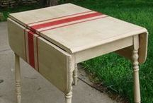 Furniture Makeover / by Amy Lewis
