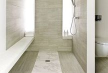 Bathroom Remodel / by Jen Tobler